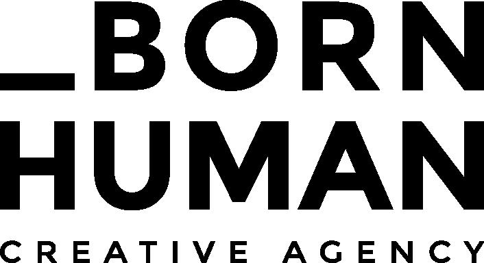 Logo Born Human